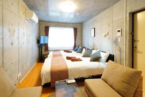 eos HOTEL Nakano