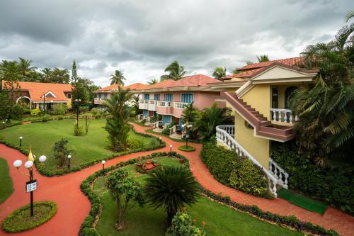 . Coconut Grove Beach Resort - An Indy Resort