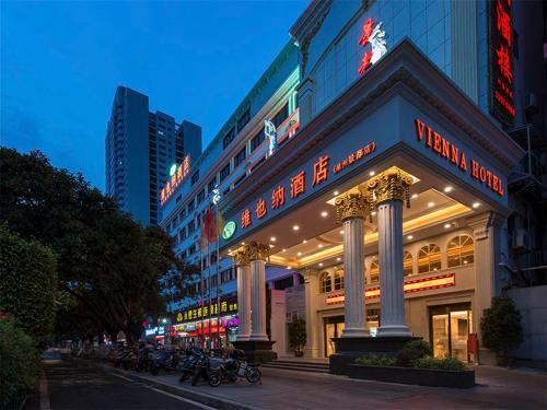 Vienna Hotel  Quanzhou Bus Station