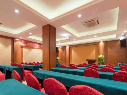 Vienna Hotel (Shenzhen Longgang Baifu City Store)