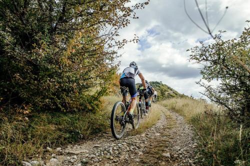 Doppelzimmer - Radfahrerpaket Artiem Asturias 13