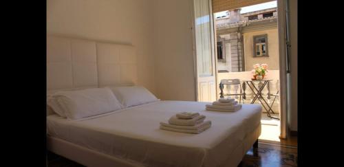 Hotel Cagliari d'Amare Via Roma