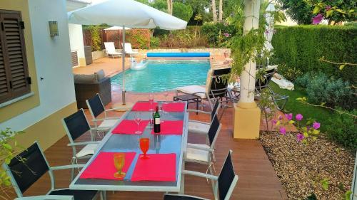AlmaVerde Village & Spa Resort, Vila do Bispo