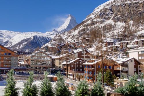 Mountain Exposure Luxury Chalets & Apartments Zermatt