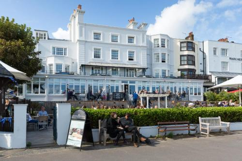 Find The Best Hotels In Maidstone Lateroomscom