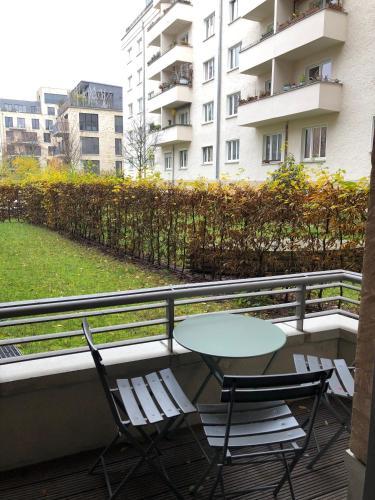 Bonusfeature Apartments - Photo 5 of 43