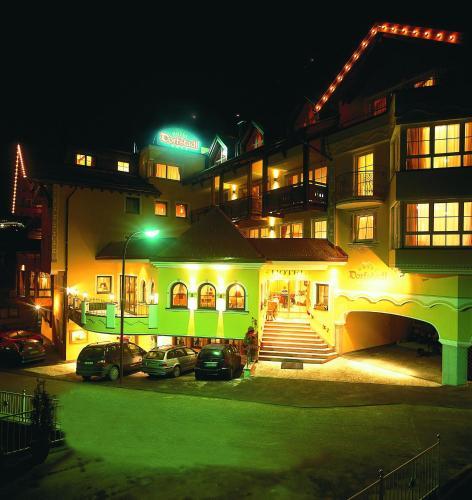 Hotel Dorfstadl Kappl