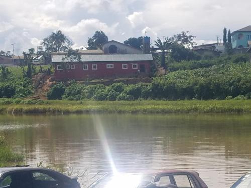 Le Motel du Lac