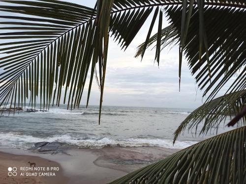 Fishaman bay