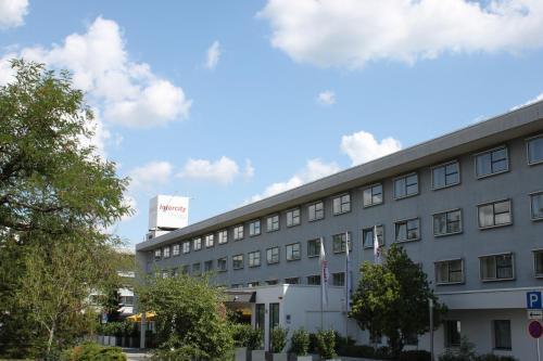 InterCityHotel Frankfurt Airport - Frankfurt/Main