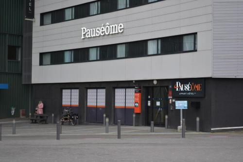 Pauseome Apparthotel