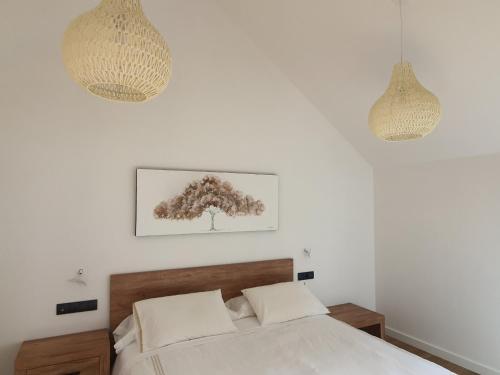 Superior Apartment - single occupancy Miradores do Sil Hotel Apartamento 1
