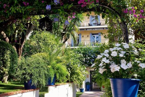 Hôtel de Provence - Hôtel - Cannes