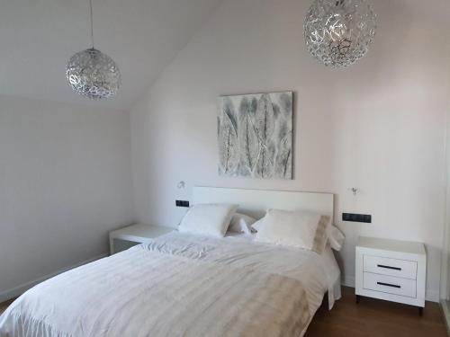 Apartamento Superior - Uso individual Miradores do Sil Hotel Apartamento 6