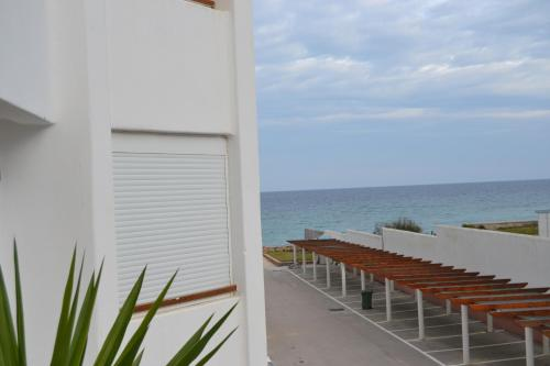 marina beach appartement tetouan , mdiq