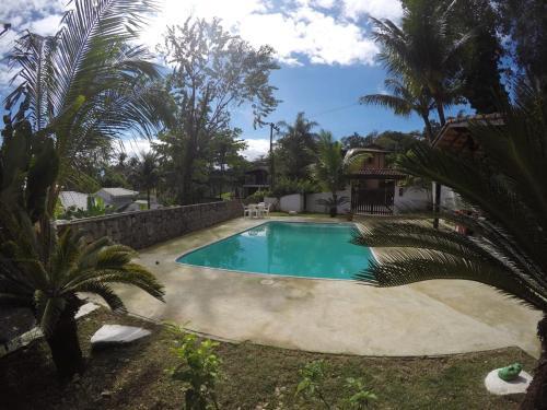 Casa Praia do Julião