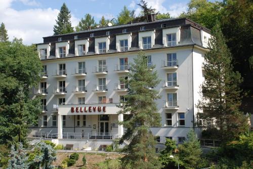 Hotel Bellevue - Karlovy Vary
