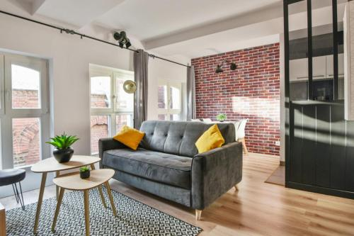 Design and luxurious flat at the heart of Old Lille - Welkeys