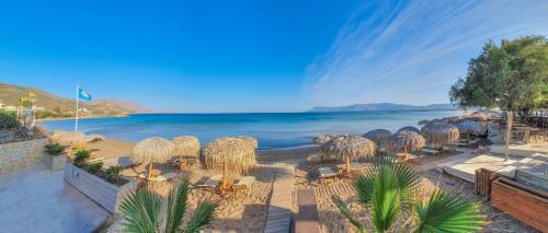 . Maria Beach Hotel