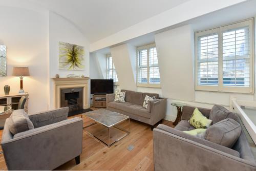 London Lifestyle Apartments - South Kensington - Mews Ii