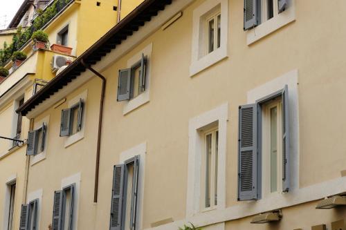 Via Mario Dè Fiori, 37/b, Rome, Italy.