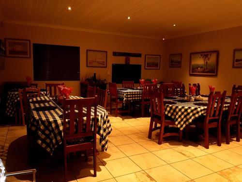 . LivingAtLarge Guest House