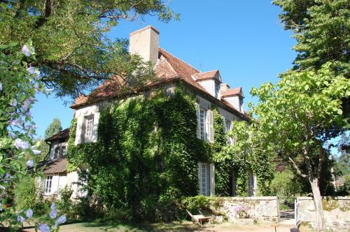 Accommodation in Lussat