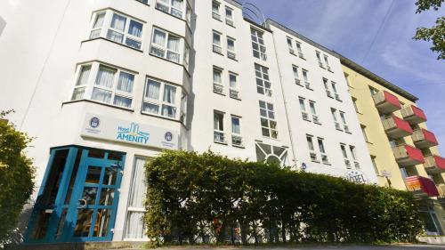 HotelHotel AMENITY
