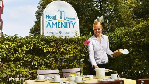 Hotel AMENITY photo 9