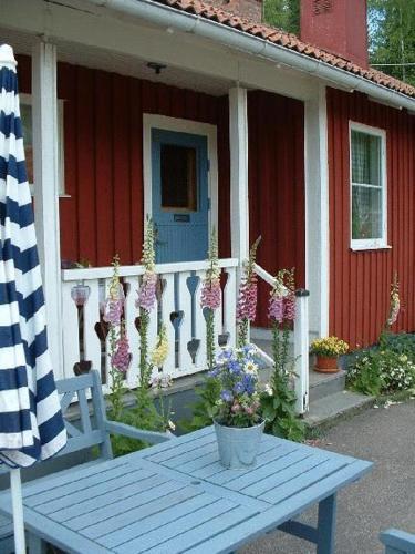 . Klaraborg i Borgvik
