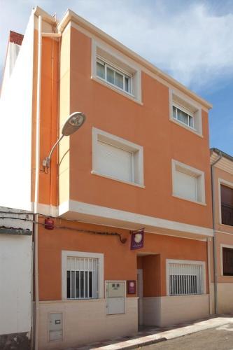 . Casa Rural Casole
