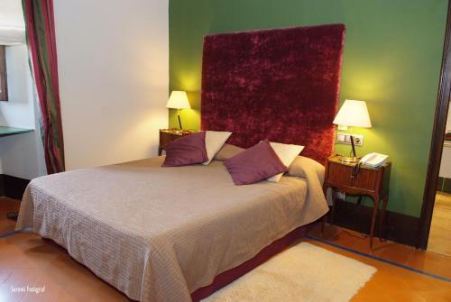 Doppelzimmer RVHotels Hotel Palau Lo Mirador 5