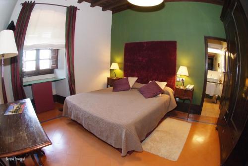 Doppelzimmer RVHotels Hotel Palau Lo Mirador 2