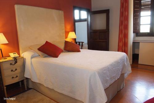 Doppelzimmer RVHotels Hotel Palau Lo Mirador 1