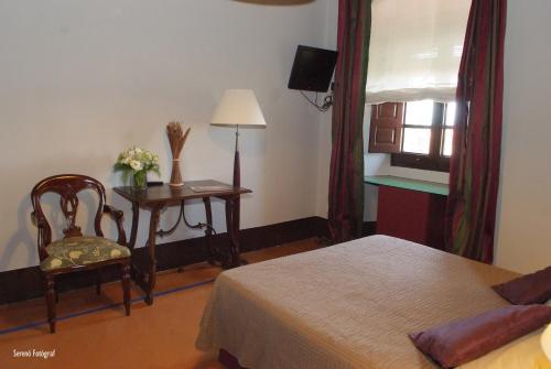 Doppelzimmer RVHotels Hotel Palau Lo Mirador 3