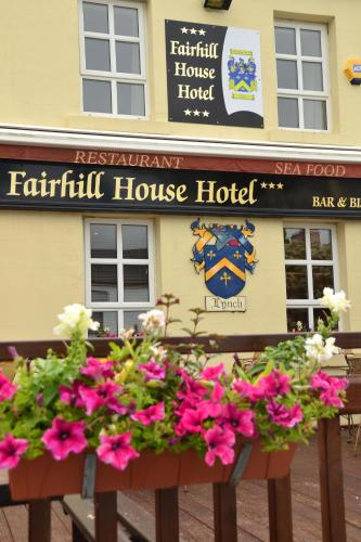 . Fairhill House Hotel