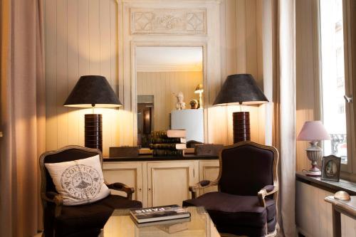 Hôtel de l'Avre photo 21