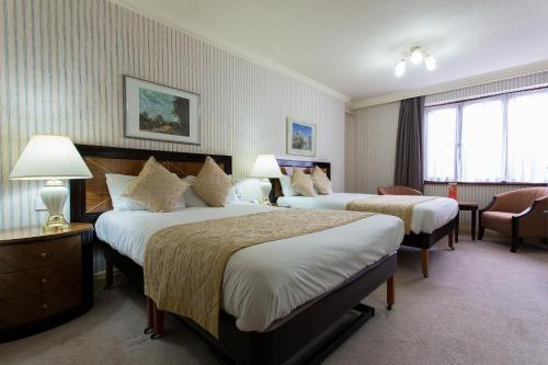 Britannia Country House Hotel & Spa picture 1 of 30