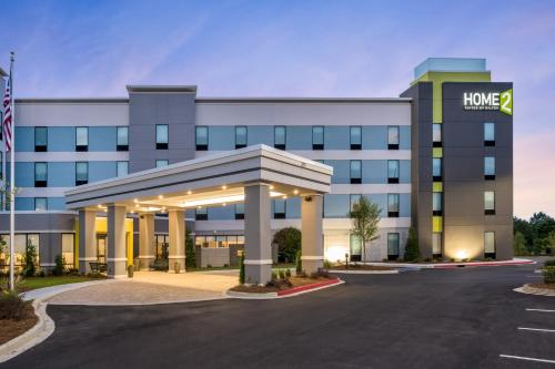 Home2 Suites By Hilton Atlanta Nw-Kennesaw, Ga