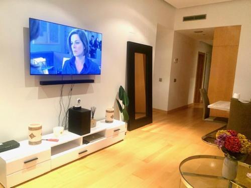 Gran Vía Luxury Suite