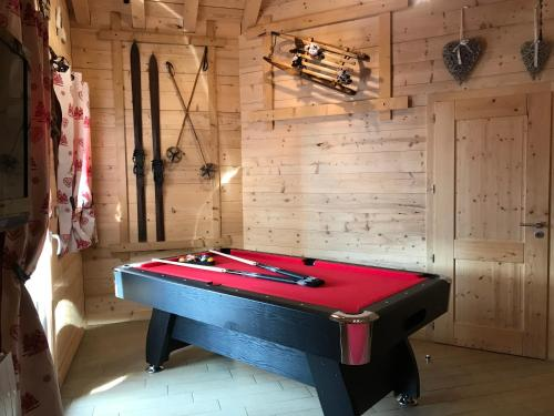 Chalet De La Royotte Sauna Spa Vosges Price Address Reviews
