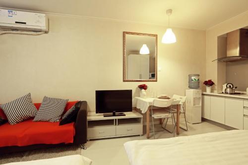 Yiyang City Center Apartment photo 4