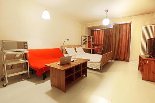 Yiyang City Center Apartment photo 17