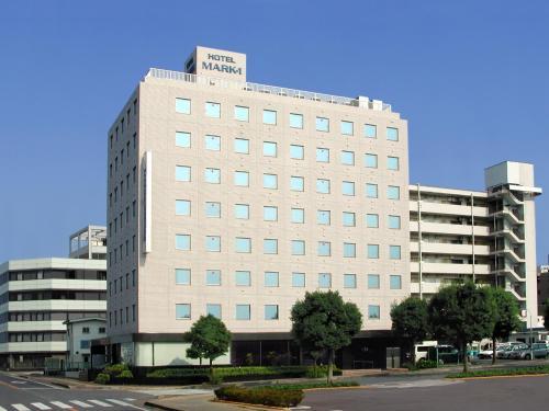 我孫子馬克1號酒店 Hotel Mark-1 Abiko