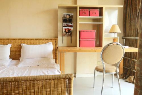Yiyang City Center Apartment photo 19