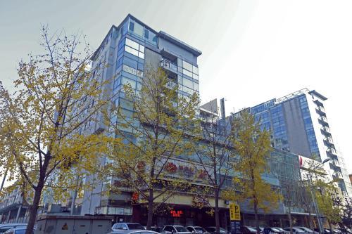 Yiyang City Center Apartment photo 26