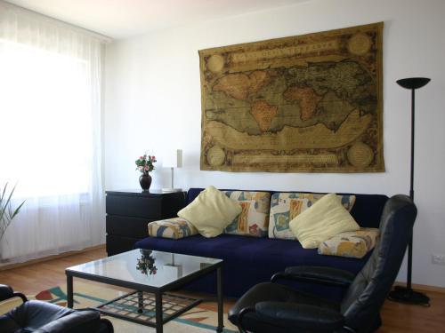 Arriva Budapest Apartment