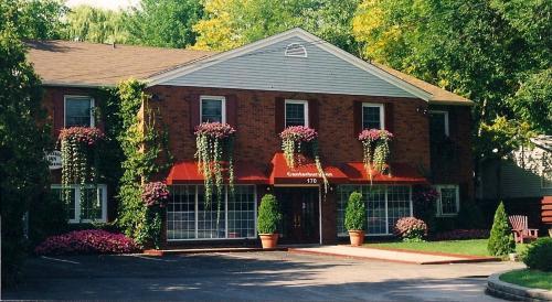 Canterbury Inn