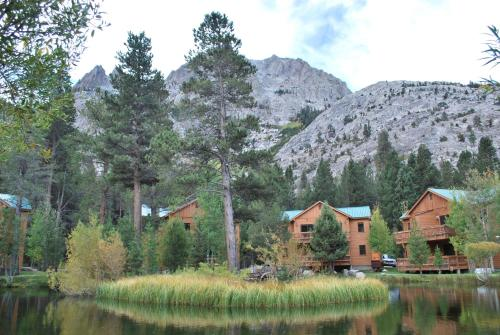 Double Eagle Resort And Spa - June Lake, CA 93529