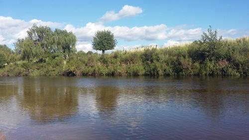 la vuelta del rio Panaholma